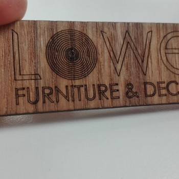 We Laser Cut your designs